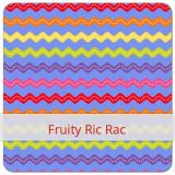Fruity Ric Rac