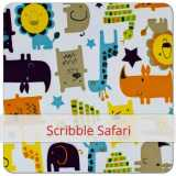Scribble Safari